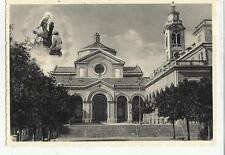 80135 santuario basilica di n s della guardia in val polcevera genova 1953
