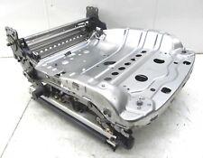 2001-2006 LEXUS LS430 OEM RIGHT FRONT PASSENGER SEAT TRACK FRAME W/ MOTORS