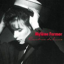 Cendres de lune de Farmer, Mylène | CD | état bon