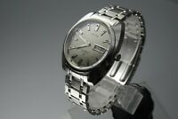 OH, Vintage 1969 JAPAN SEIKO 51 SEIKOMATIC-P WEEKDATER 5106-7030 33J Automatic.