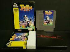 Felix the Cat (Nintendo Entertainment System, 1992) NES Complete Boxed CIB