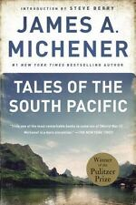 Tales of the South Pacific by Michener, James A.