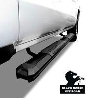 """BGT FOR 2010-2013 TOYOTA 4RUNNER 3/"""" SIDE STEP NERF BAR RUNNING BOARD S//S"""