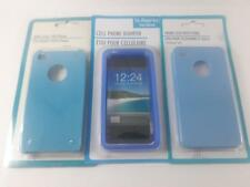 Lot of 3 iPhone 4/4S Phone Case Cover Blue