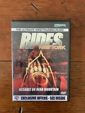 Rides New York - Cycling - Workout - Dvd