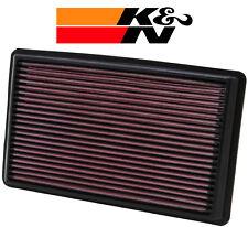 K&N Replacement Air Filters For Subaru WRX 02-07 WRX STI 04-07 33-2232