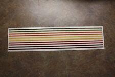 Creative Memories - Scrapbook Sticker - Great Length - Fall Pin Stripes - NEW