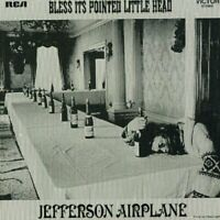 Jefferson Airplane - Bless Its Pointed Little Head [CD]