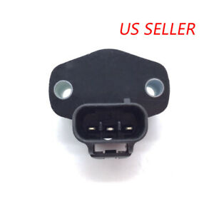TPS Throttle Position Sensor For 1997-2001 Jeep Cherokee 2.5L 4.0L 4874371AB