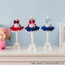 Sailor Moon Series Cherie Closet Miniature Dress Collection BANDAI Japan P242
