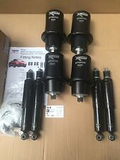 MGF FULL HYDRAGAS SUPLEX DESIGNED SUSPENSION KIT GENUINE X PART 2017 UPGRADE