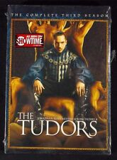 """The Tudors: The Complete Third Season"" - BRAND NEW!!! (DVD, 2009, 3-Disc Set)"
