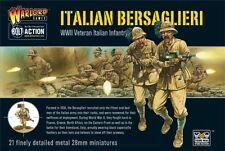 BULLONE azione NUOVO CON SCATOLA ITALIANE bersaglieri fanteria