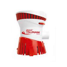 ATTWOOD TSUNAMI T500 BILGE PUMP 12V 500 GPH
