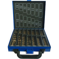 Cobalt Drill Bit Set for Stainless Steel INOX 5 M35 Metal Hss-co 99 Cobalt Bits