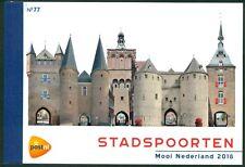 NEDERLAND: PRESTIGEBOEKJE 77 STADSPOORTEN.