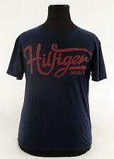 Tommy Hilfiger Herren-Freizeithemden & -Shirts aus Baumwollmischung