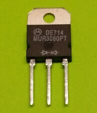 MUR3060PT DIODO (Ultra Fast Rectfiers) 30A 600V