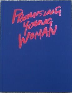 PROMISING YOUNG WOMAN 2020 PROMO FYC SCRIPT SCREENPLAY EMERALD FENNELL HARDCOVER