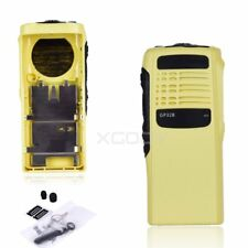 Walkie Talkie Protective Case Front Cover For Motorola GP328 PTX700 MTX900 Radio