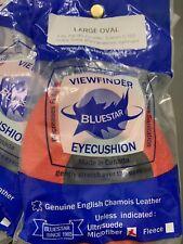 Bluestar Large Oval Eyepiece Cushion