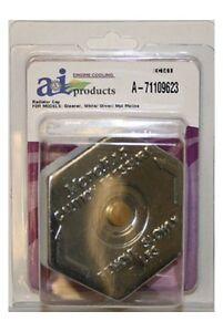 AI 71109623 Cap Radiator (7 Lb.) for Gleaner Combine White/ Oliver/ Mpl