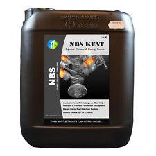 Diesel Injector Cleaner Fuel Additive 5L NBS KUAT