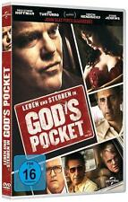 Leben und Sterben in God's Pocket (2015)DVD-Verleihversion mit John Turturro