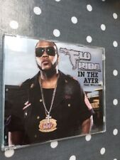 FLO RIDA FT. WILL.I.AM IN THE AYER CD SINGLE