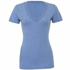 Rayon Short Sleeve T-Shirts for Women