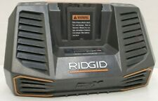 Ridgid R840095 Gen5X 18-Volt Dual Chemistry Rapid Battery Charger