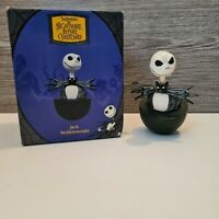 NECA Jack Wobble weight - The Nightmare before Christmas - Very RARE - Boxed