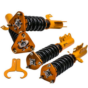 Coilovers Suspension Kits For Toyota Celica FWD 1991 -93 Adj. Height Shock Strut