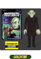 Nosferatu Glow in the Dark ReAction Action Figure