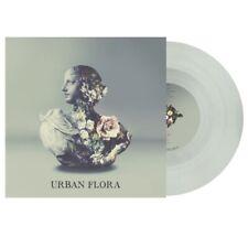 Alina Baraz & Galimatias - Urban Flora LP Clear Vinyl New