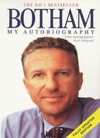 Botham: My Autobiography (Don't Tell Kath)-Ian Botham, Peter Hayter