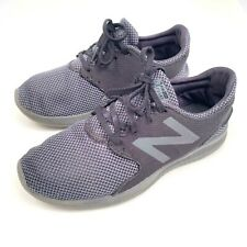 New Balance Boys Sneakers Athletic Shoes Fuel Core Coast Black Size 7