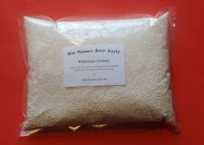 POTASSIUM SORBATE 1 Pound Stop Fermentation Kill Yeast Sweeten Wine Cider Mead