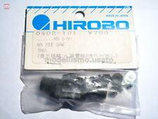 Hirobo 0402-101 NS Soporte Estabilizador modelado