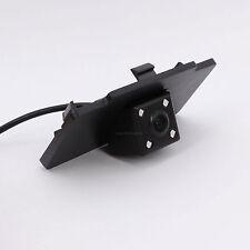 For Kia Cadenza K7 Car backup camera rear view auto reverse CCD waterproof
