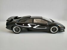 1:18 Lamborghini Diablo SV black AutoArt ! rare !