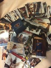 Superman Action Collectable Trading Cards
