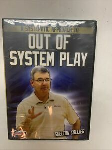 A Systematic Approach to Out of System Play, DVD, Volleyball, Coach S. Collier