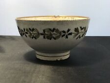 More details for very early antique porcelain bowl