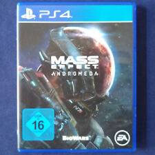 Ps4-PlayStation ► Mass Effect: Andrómeda ◄ top | dt. version