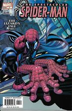 The Spectacular Spider-Man Comic Issue 11 Modern Age First Print 2004 Jenkins