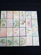 Hunkydory little books- Paradise jewels - 24 sheets