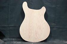 "Cedar 1-piece guitar body blank    Cut to ""PRS"" size   #945"