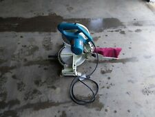 makita10 inch miter saw good condition