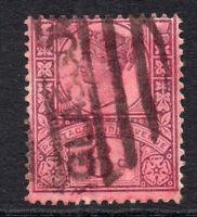 Great Britain 6d Stamp c1887-92 Used (703)